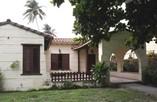 View of Villa Sotavento