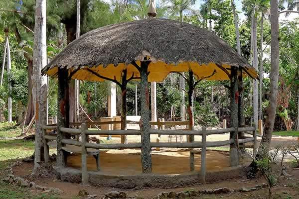 La guira National Park,Pinar del rio