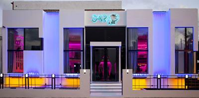 Sarao's Bar,La Havana, Cuba