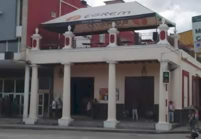 Casa de la Música , Holguín, Cuba