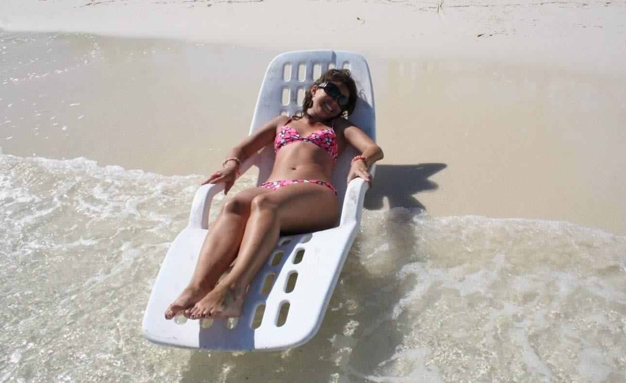 Playa Pilar  Imagen 0