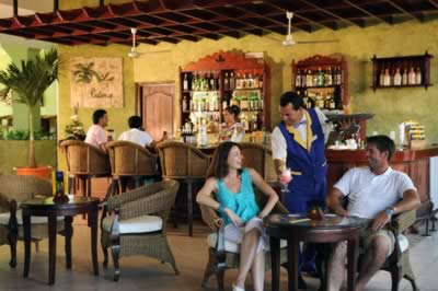 LobbyBar del Hotel Iberostar Taino ,Varadero, Cuba