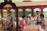 Hotel Iberostar Taino restaurant, Varadero