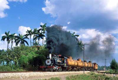 Villa Clara, Santa Clara, Cuba