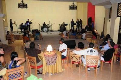 Bar Casablanca, Camaguey, Cuba