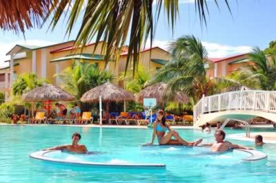 Piscina del Hotel Iberostar Taino, Varadero