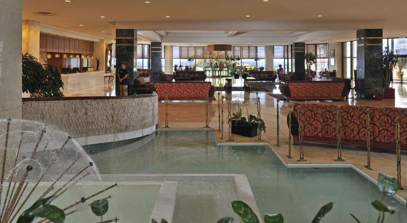 Hotel Melia Cohiba Havana