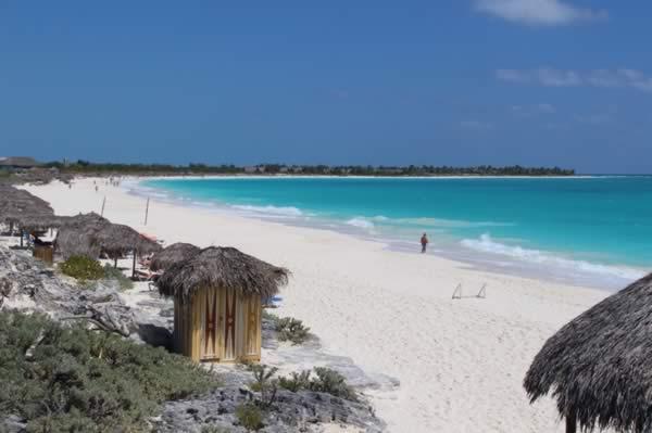 Playa lindamar
