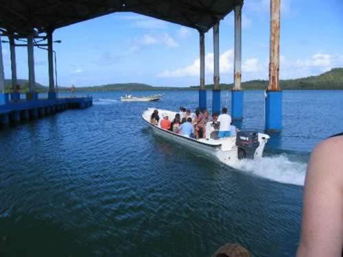 Bahia Naranjo, Holguin, Cuba