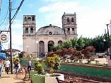 Catedral de Baracoa, Cuba