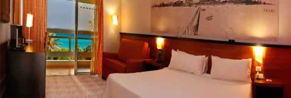 Hotel Barcelo Arenas Blancas, Varadero