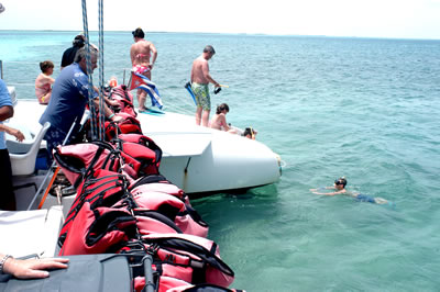 Yachting, catamaran, boat trips. Picture 6