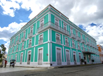 Boutique Hotels in Cuba, La Unión, Cienfuegos