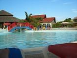 Hotel Brisas Covarrubias piscina,Las Tunas , Cuba