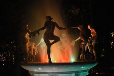Cabaret Tropicana - La Habana, Cuba.