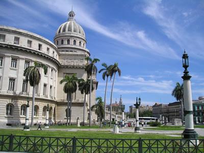 Capitolio de La Habana - La Habana, Cuba.