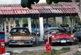 Museo del automovil, Santiago de Cuba, Cuba