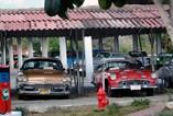 Car museum of Santiago de Cuba, Cuba