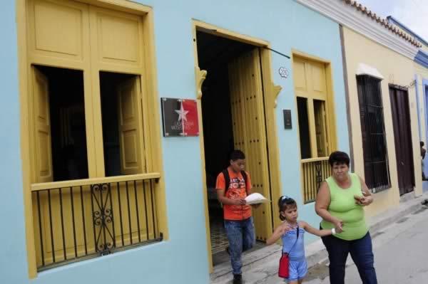 House Museum Frank Pais, Santiago de Cuba