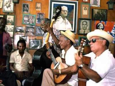 Casa de la Trova, Santiago de Cuba