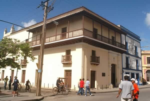 Birthplace Museum Ignacio Agramonte, Camaguey,Cuba