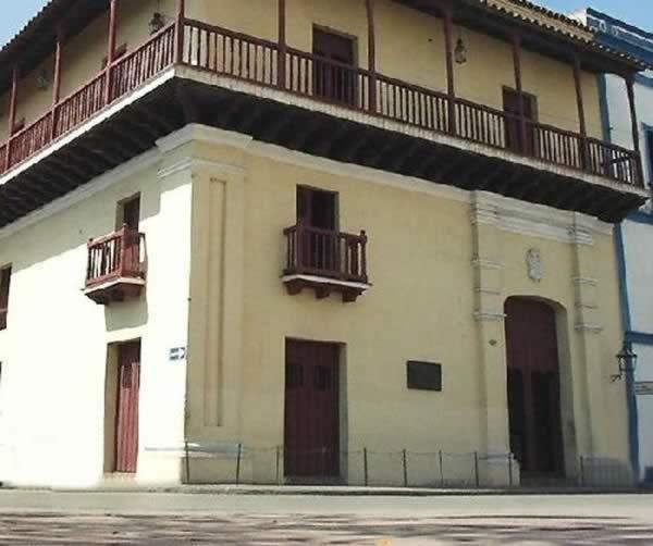 Museo casa natal de Ignacio Agramonte, Camaguey