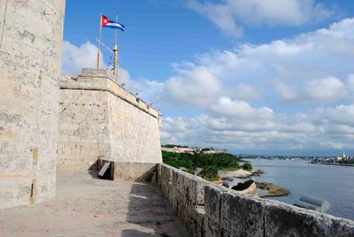Castillo de El Morro, Havana, Cuba