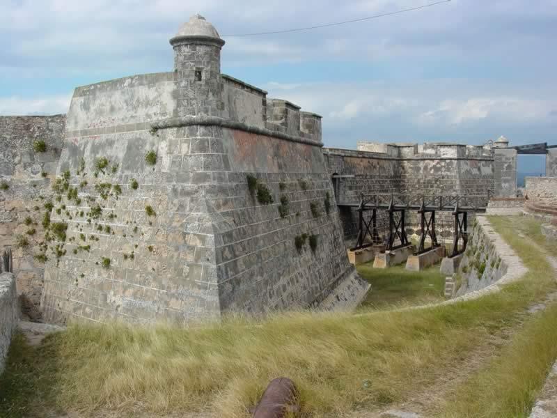 Castillo del Morro, Santiago de Cuba