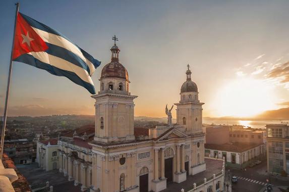 Church in Havana
