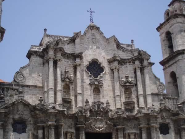 Cathedral of Havana, Havana, Cuba