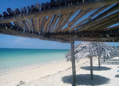 Cayo Coco & Cayo Guillermo beaches, Cuba