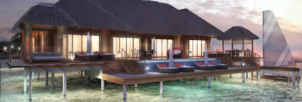 Cayo Guillermo Resort Kempinski Imagen 0