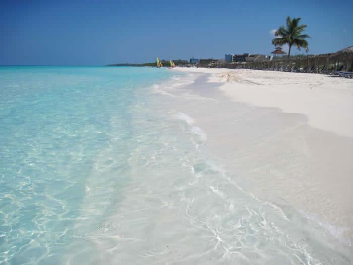 Cayo Santa Maria, Brujas y Ensenachos beach ,Cuba