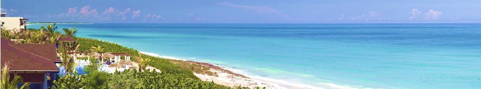 Cayo Santa María,Brujas y Ensenachos beach, Cuba