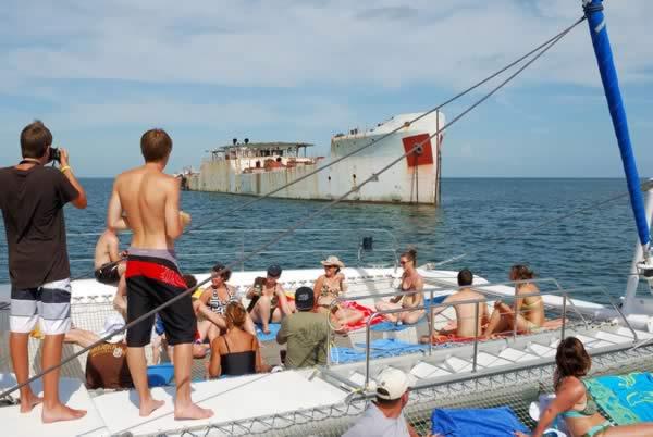 Cayo Santa Maria, Brujas, Ensenachos yachting