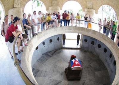 Cementerio de Santa Efigenia, Santiago de Cuba
