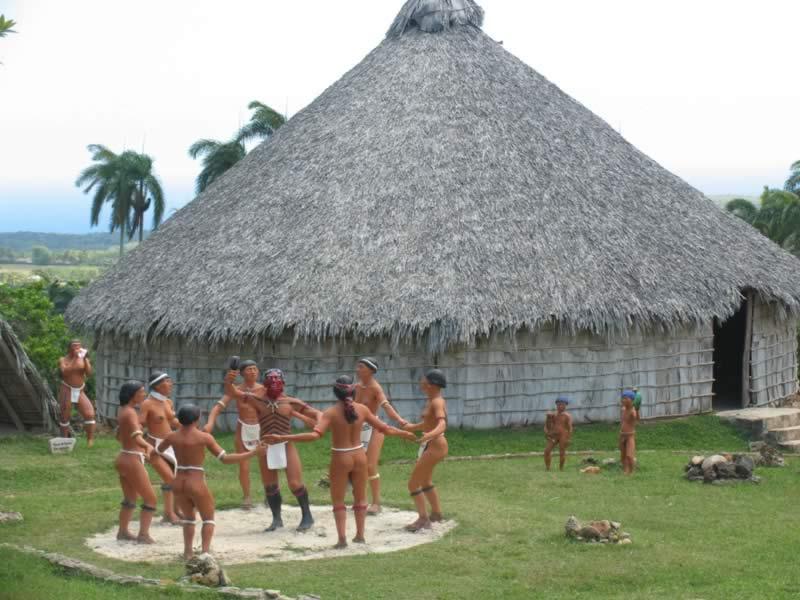 Chorro de Maita - Holguin, Cuba