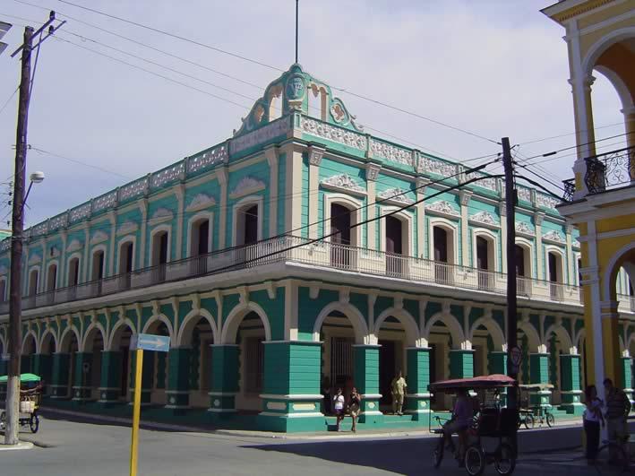 Ciego de Avila, Cuba