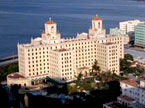 City Cuba Hotels Class Image, Hotel Nacional ,Cuba