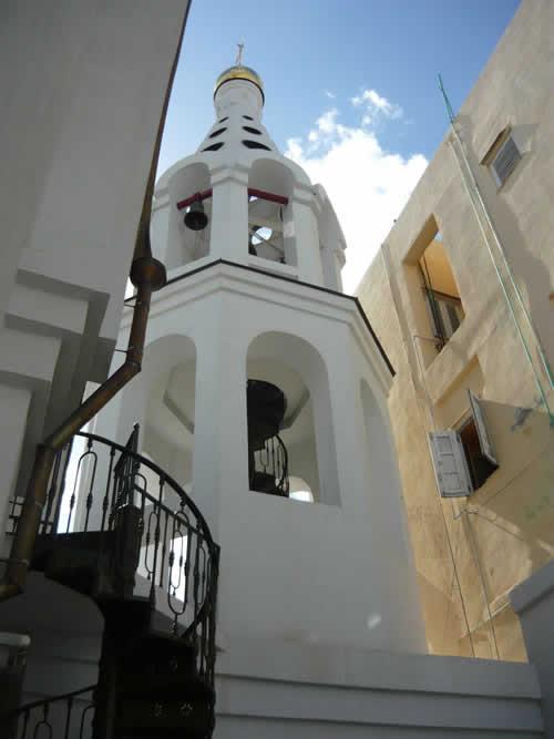 Iglesia ,Vacaciones en Cuba