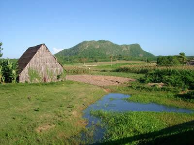 Sitios de vacaciones en Cuba ,Viñales, Cuba
