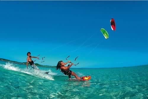 Water Sports, Santa lucia, Cuba