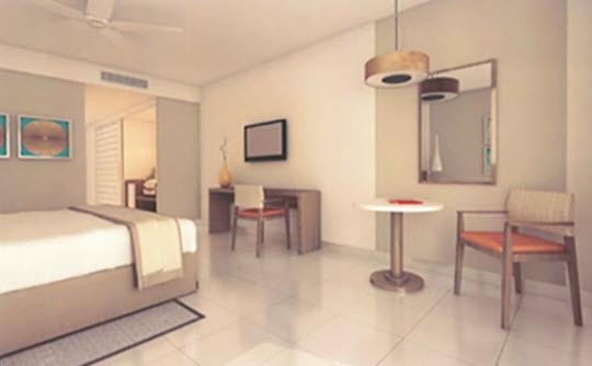 Junior Suite Vista al Mar - Dhawa CSM