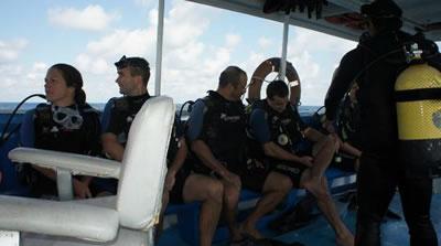 Buceo en Jardines del Rey, Cayo Coco y Guillermo