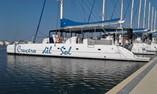 Excursion Seafary Crucero del Sol