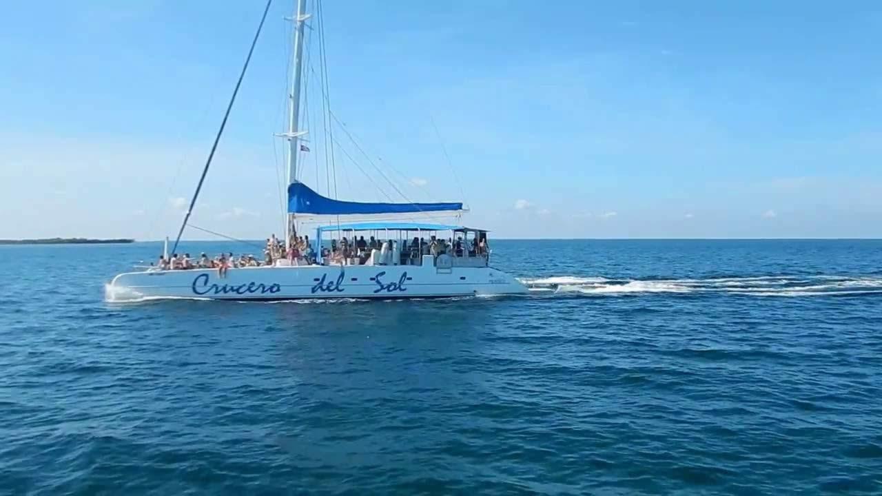 Tour Seafary Sun Cruise Varadero