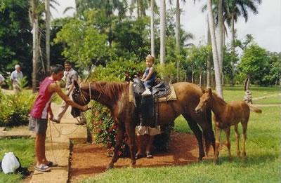 Fiesta Campesina, Cienaga de Zapata, Cuba