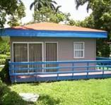 Cottage of Hotel María Dolores