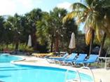 Pool of Hotel María Dolores