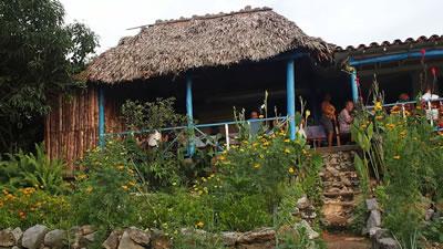 Restaurant Finca el Paraiso, Pinar del rio, Cuba